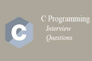 Number Complement in C | Interview Question